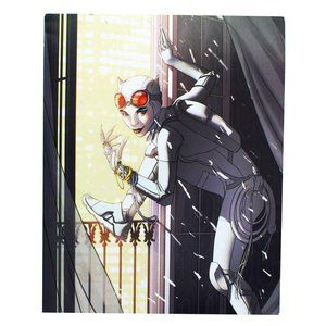 Catwoman 8x10 Exclusive Collector Print